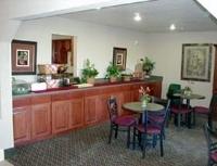 Comfort Inn Mansfield