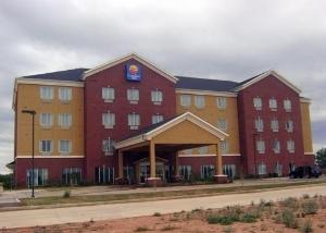 Comfort Inn Abilene