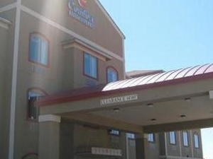 Comfort Inn And Suites Monahan