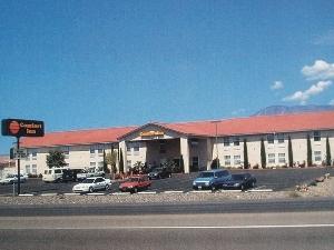Comfort Inn Zion