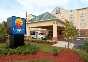 Comfort Inn Quantico Main Gate North