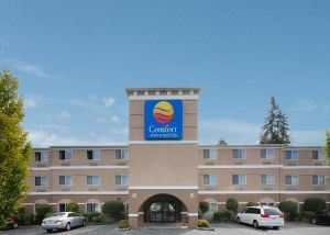 Comfort Inn And Suites Bothell