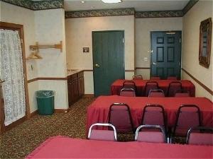 Country Inn Suites Galesburg