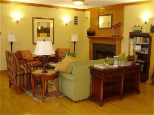 Country Inn Suites Moline Arpt