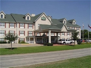 Country Inn Suites Waco