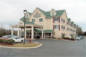 Country Inn Suites Lebanon