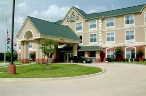 Country Inn & Suites By Carlson Houston Hobby Airport