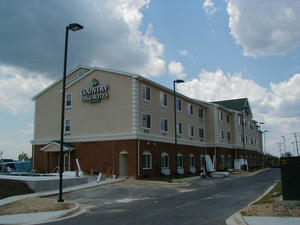 Country Inn & Suites by Carlson Bel Air East- I-95 Riverside