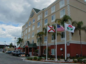 Country Inn & Suites By Carlson Ocala