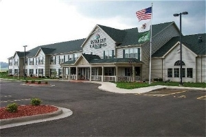 Country Inn & Suites By Carlson, Stockton