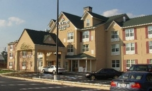 Country Inn Suites Stone Mountain