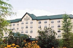Country Inn & Suites By Carlson, Gwinnett Place Mall