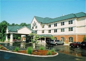 Country Inn Suites Brockton