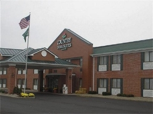 Country Inn And Suites Mishawaka