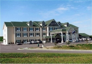 Country Inn & Suites By Carlson, Berea, KY