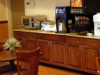 Country Inn Suites Chester