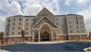Country Inn & Suites By Carlson, Cordele, GA