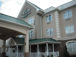 Country Inn & Suites By Carlson, Emporia, VA