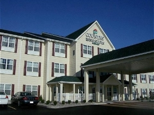 Country Inn & Suites By Carlson, Marion, IL