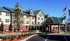 Country Inn & Suites By Carlson Tampa East, FL