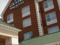 Country Inn Ste Fredericksburg