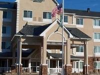 Country Inn Suites Washington
