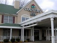 Country Inn Stafford