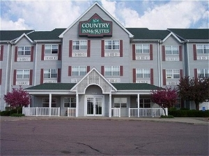 Country Inn And Suites Dakota Dunes