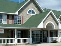 Country Inn Suites Alexandria