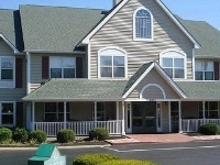 Country Inn And Suites Murfreesboro