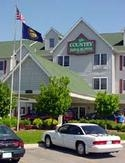 Country Inn And Suites Omaha Airport