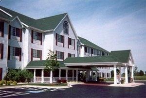 Country Inn Suites Romeoville