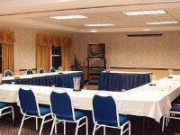 Country Inn And Suites Des Moines W