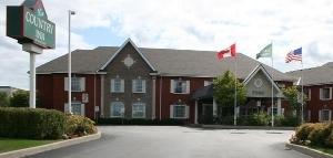 Country Inn By Carlson Oakville