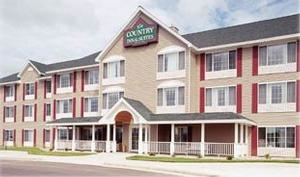 Country Inn & Suites By Carlson Mankato - Hotel &Conf Cntr