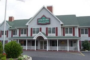 Country Inn Suites Mt Morris