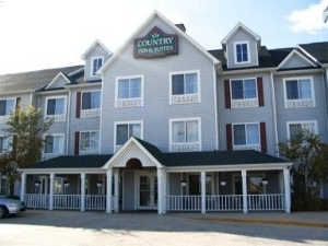 Country Inn And Suites Indy South
