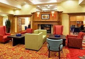 Embassy Suites St. Louis-St. Charles / Hotel & Spa