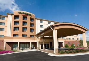 Courtyard Mcdonough Marriott