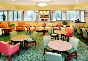 Hartford / Windsor Courtyard by Marriott