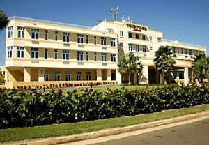 Courtyard Marriott Aguadilla