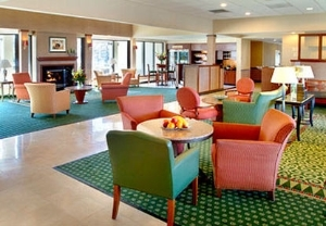 Courtyard Marriott Fishkill