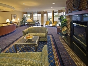 Courtyard by Marriott Mechanicsburg