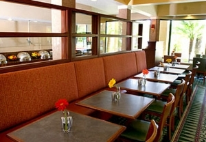 Courtyard by Marriott Torrance-South Bay