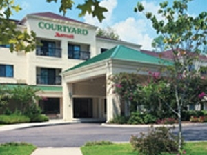 Courtyard by Marriott South/Hamburg Place