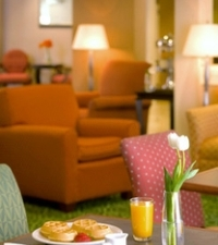 Courtyard by Marriott San Ramon