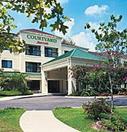 Courtyard Owensboro Marriott