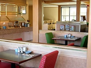 Courtyard by Marriott Pittsburgh Airport