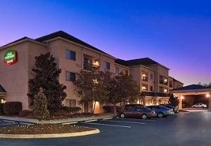 Courtyard by Marriott Knoxville Cedar Bluff