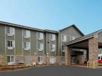Comfort Suites Anchorage Inter